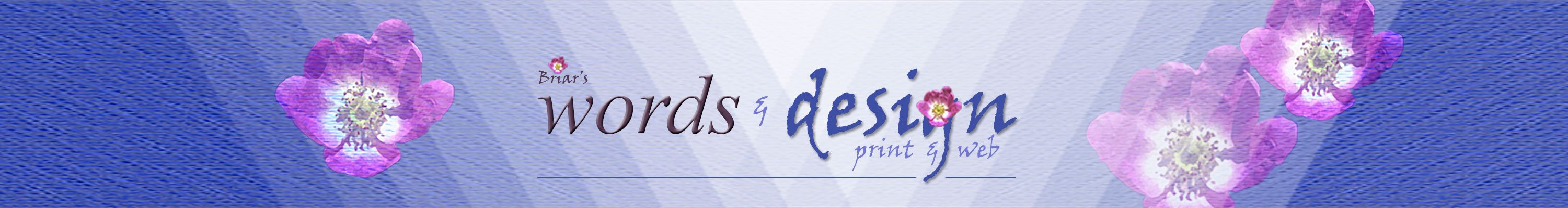 Words & Design, Lower Hutt for design of business cards and matching stationery
